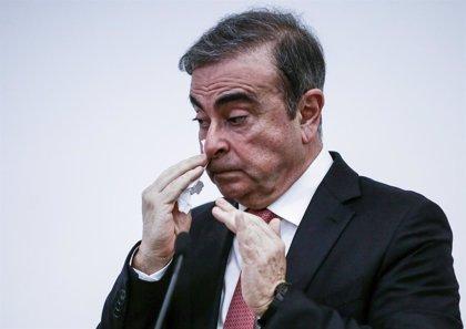 Ejecutivos de Nissan planifican una separación de Renault tras la huida de Carlos Ghosn