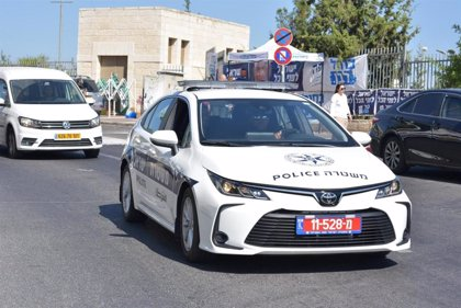 Israel.- La Policía israelí libera a 50 mujeres retenidas en condiciones de esclavitud por una secta hebrea en Jerusalén