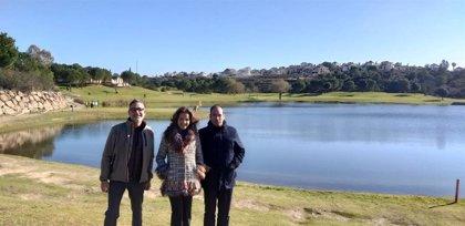 La Junta de Andalucía resalta la apuesta por la diversificación de la oferta turística de Isla Canela