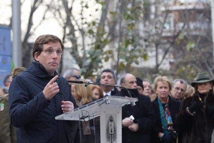 El Ayuntamiento propondrá un cambio en la construcción del túnel de Bailén para conservar los restos del Palacio Godoy