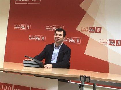 Gonzalo Caballero (PSdeG) insta a Feijóo a dar a conocer la fecha de las elecciones autonómicas