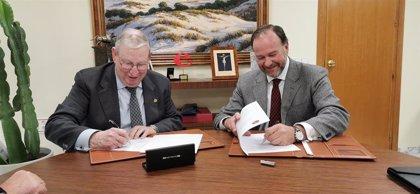El Consejo de Hermandades de Sevilla y la Fundación Caja Rural del Sur renuevan su acuerdo de colaboración