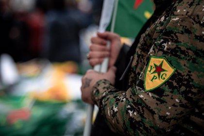 Siria.- Los kurdos de Siria esperan que la muerte de Soleimani facilite la negociación política con Al Assad