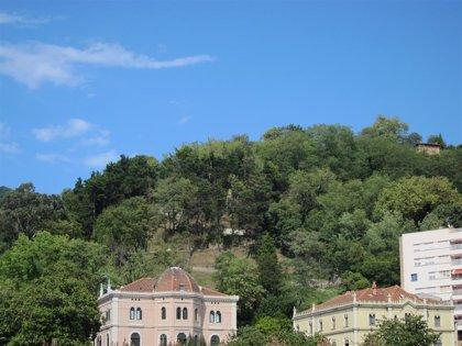 Este martes se esperan en Euskadi cielos soleados y temperaturas más altas