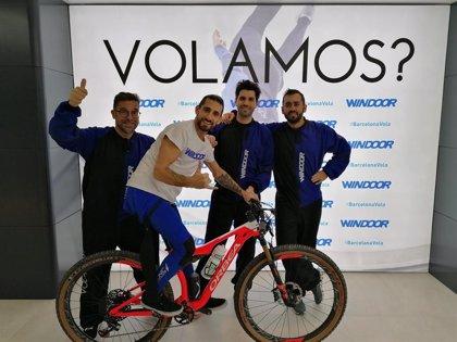 Where is the limit? donará 5 euros por kilómetro que recorra el WITL Team en la Titan Series de Arabia Saudí