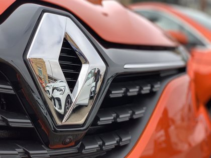 Renault se deja un 2,82% en Bolsa entre rumores de una posible intención de separación de Nissan