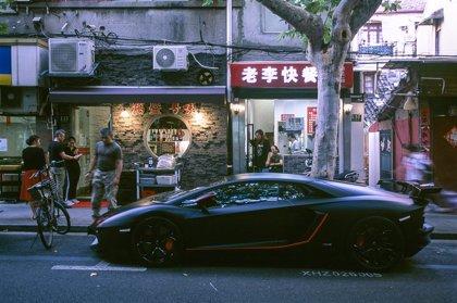Lamborghini logra un récord histórico de ventas en 2019, al disparar sus entregas mundiales un 43%