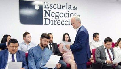 La Escuela de Negocios y Dirección (ENyD) lanza 6 Programas Executive para Directivos de Alto Nivel