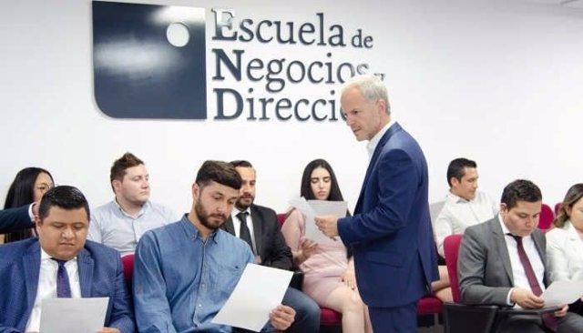COMUNICADO: La Escuela de Negocios y Dirección (ENyD) lanza 6 Programas Executiv