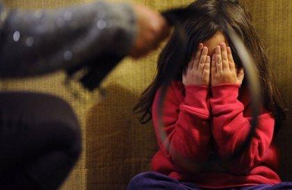 Cada año unos 55 millones de niños en Europa sufre algún tipo de violencia
