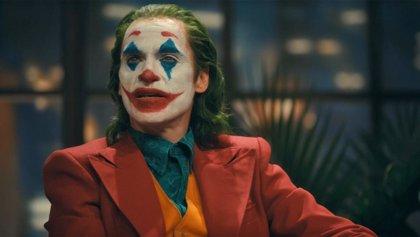 Joker hace historia en los Oscar 2020 y bate a Black Panther y El caballero oscuro