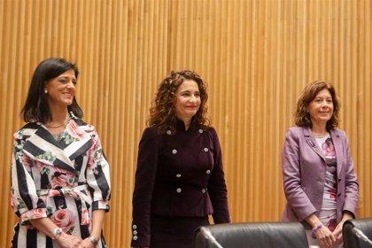 Inés Bardón y María José Gualda continuarán como secretarias de Estado de Hacienda y de Presupuestos y Gastos
