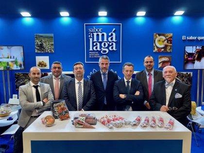 Sabor a Málaga impulsa la puesta en marcha de la Mesa de la Carne para analizar la realidad del sector en la provincia