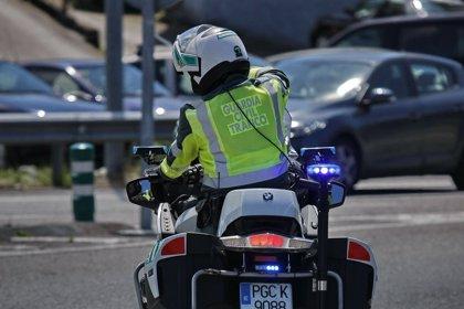 La Guardia Civil convoca un pleno extraordinario de su Consejo para abordar la transferencia de Tráfico en Navarra