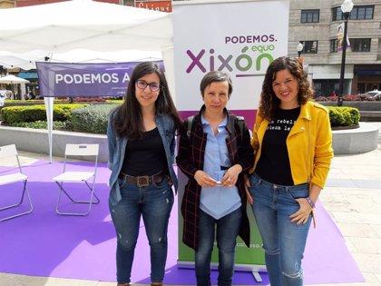 La asturiana Alba González será la nueva directora general de Igualdad del Gobierno de España