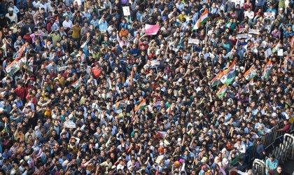"""Un alto cargo del BJP amenaza con matar """"como a perros"""" a los manifestantes contra la Ley de Ciudadanía en India"""