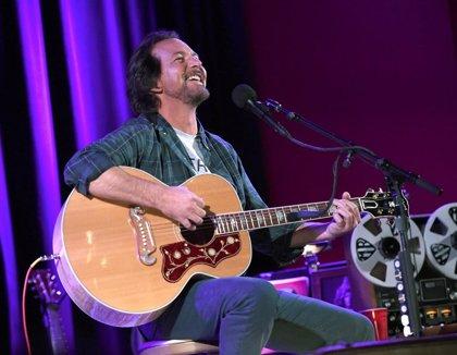Pearl Jam anuncian nuevo disco