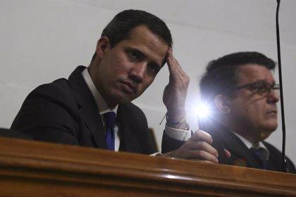 Venezuela.- El Supremo de Venezuela pide una verificación sobre la elección de Guaidó y Parra