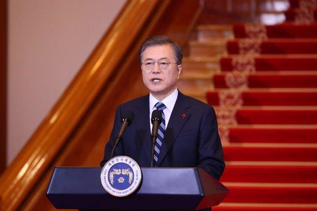 """Corea.- Seúl señala que es prematuro """"ser pesimistas"""" sobre los diálogos entre C"""