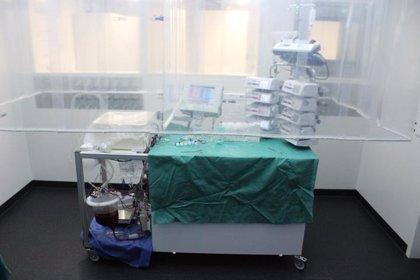 Consiguen mantener vivos hígados humanos durante una semana fuera del cuerpo