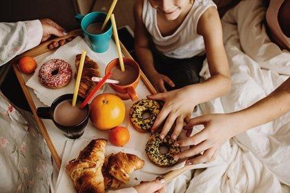 Desayuno: alimentos que no deben consumir los niños