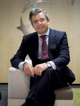 La Asociación de Empresarios del Sur de España (Cesur) ha nombrado a Jesús Pérez Rodríguez-Urrutia director en Madrid.