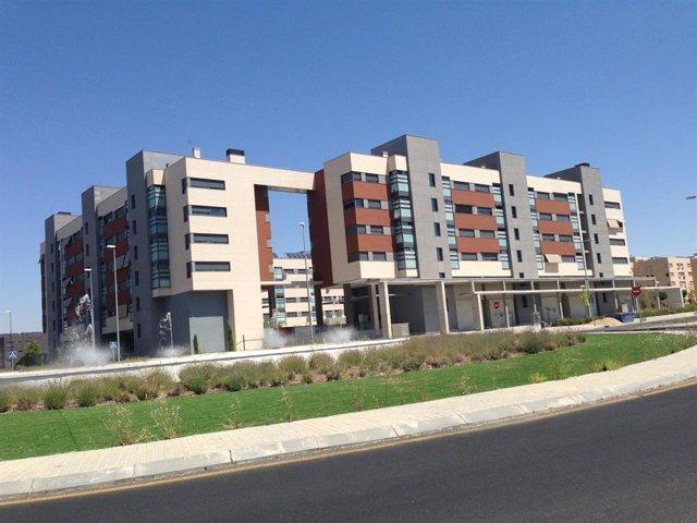El precio de la vivienda se incrementó un 3,6% en 2019, según Tinsa