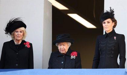¿Por qué Kate Middleton y Camilla no acudieron a la reunión de la Reina Isabel II en Sandringham?