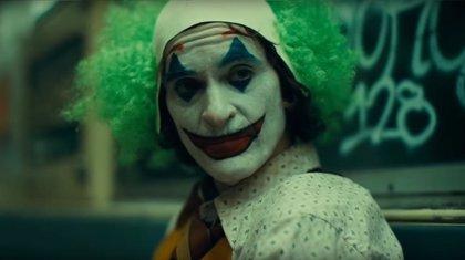 Comunicado de Joaquin Phoenix tras su nominación al Oscar por Joker