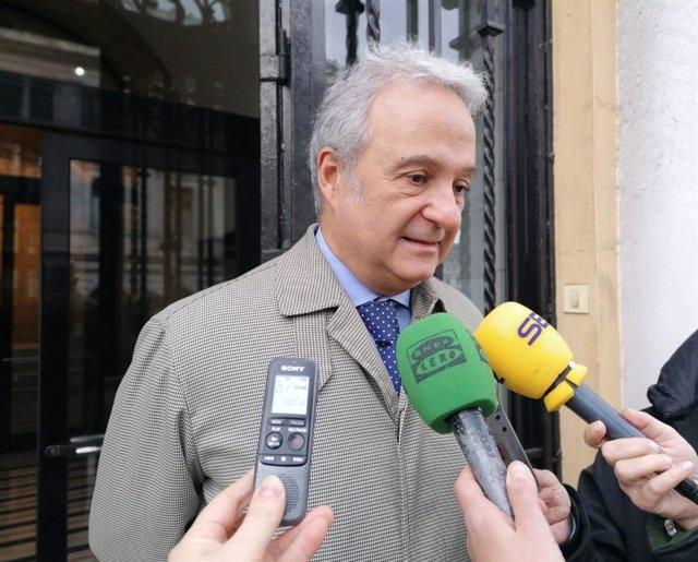 Jesús María Chamorro González.