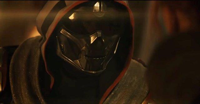 Taskmaster, el villano de Black Widow (Viuda Negra)