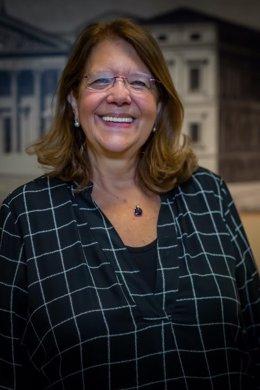 Elvira Rodríguez, diputada del PP
