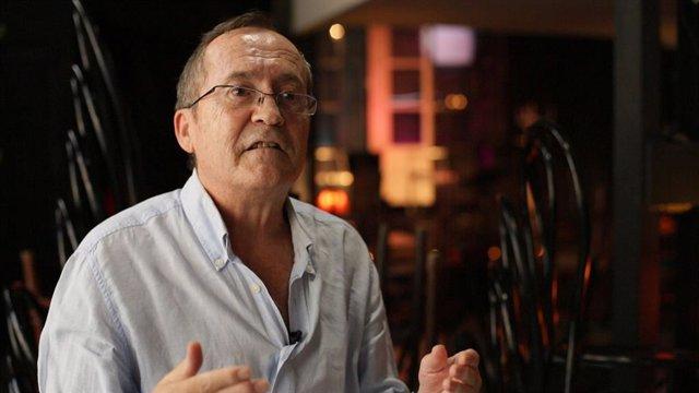 Juan Sebastián Bollaín recibe el Premio Asecan de Honor 2020