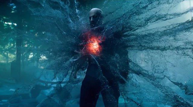 Vin Diesel protagoniza Bloodshot
