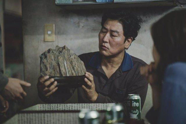 Imagen del filme Parásitos