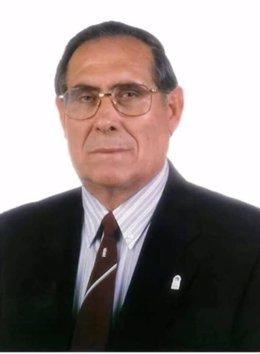 Jose Rodriguez Segura