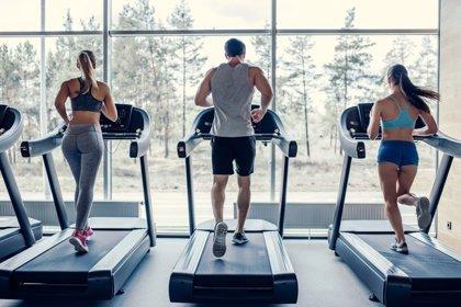 El ejercicio modifica cómo actúa el ADN
