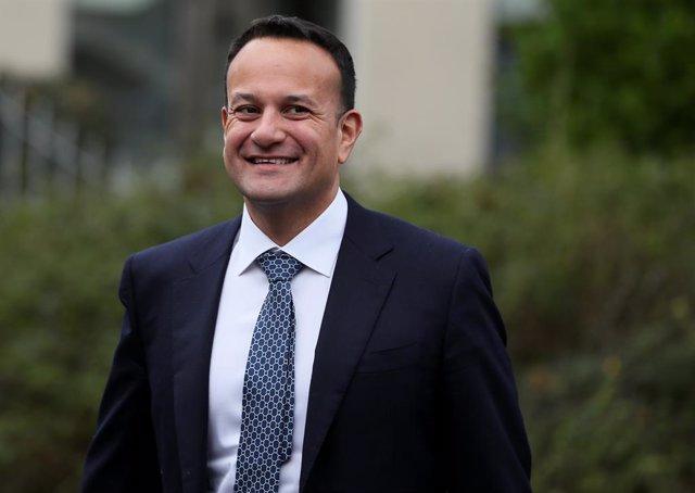 Irlanda.- Irlanda celebrará elecciones el 8 de febrero tras el cierre de los fre