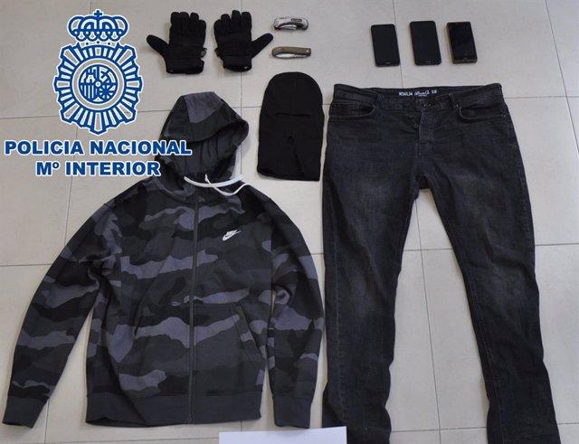 "Nota De Prensa: Detiene En Sanlúcar A Un Miembro De Un Grupo Especializado En Realizar ""Vuelcos"" De Droga"