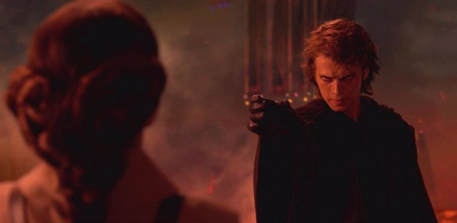 Imagen de Star Wars: La Venganza de los Sith