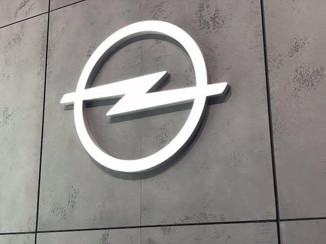 Foto recurso Opel
