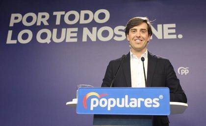 El PP admite la dificultad de llegar a acuerdos con Sánchez para renovar CGPJ pero no se cierra a sentarse a hablar
