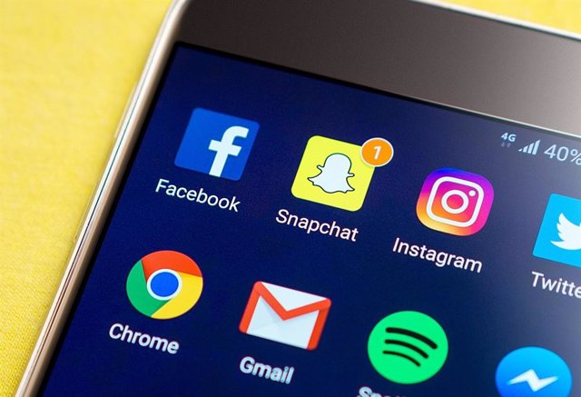 Recurso aplicaciones en dispositivo móvil