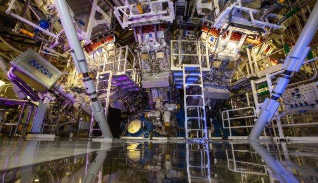 El objeto más denso sobre la Tierra, creado en un laboratorio extremo
