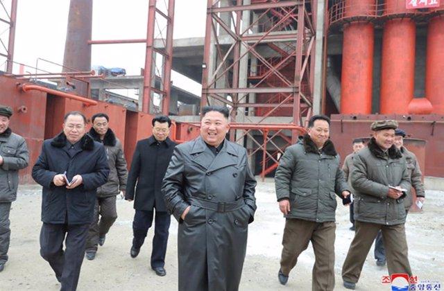 """Corea.- EEUU sanciona a dos empresas por la """"exportación"""" de trabajadores de Cor"""