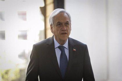 Chile.- El opositor Frente Amplio denuncia a Piñera por delitos de lesa humanidad