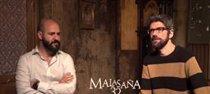 Javier Botet, aterroriza como especulador inmobiliario en Malasaña 32
