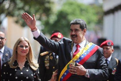 Maduro propone a la Mesa de Diálogo invitar a la UE y la ONU como observadores de las legislativas en Venezuela