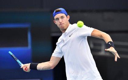 El chileno Nicolás Jarry, suspendido por dopaje en la Copa Davis