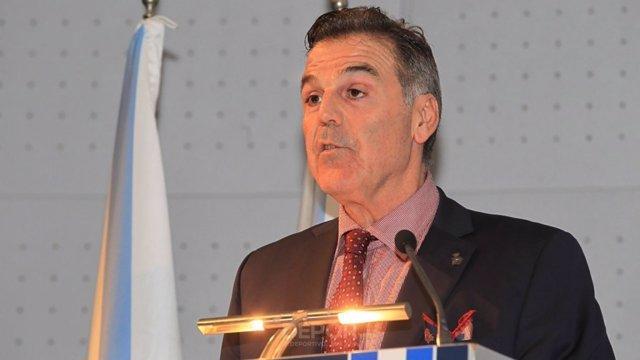 Fernando Vidal, nuevo presidente del RC Deportivo